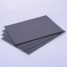 АБС пластик лист 1000х1200х70 мм