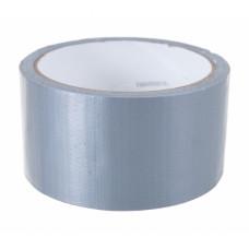Армированный скотч SDM TPL 48 мм х 10 м серый
